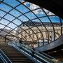 Gilles Le Gall : Sortie Gare Saint Lazare