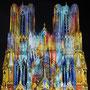 Reims : Cathédrale