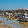 Gilles Le Gall : Port du Bec