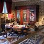 Roger Banissi :Salon Jean Cocteau