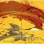 Klangbogen   2x(60x60)   2002