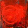Der rote Kreis   (90x90)   2001