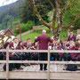 """Open Air Konzert in der """"Alten Tränke"""""""
