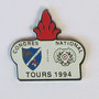 TOURS - CONGRES NATIONAL 1994