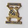 SAINT CALAIS - FANFARE