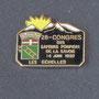 SAVOIE - 26° CONGRES 14 JUIN 1992/LES ECHELLES