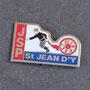 "SAINT JEAN D'ANGELY ""JSP"""