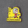 LE BONHOMME