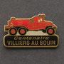VILLIERS AU BOUIN
