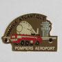 NANTES ATLANTIQUE - POMPIERS AEROPORT