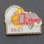 BRIEY (B)