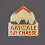CHASSE SUR RHONE (AMICALE)