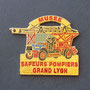 GRAND LYON MUSEE S.P.