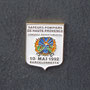 BARCELONNETTE - CONGRES DEPARTEMENTAL 10 MAI 1992