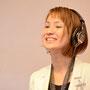 7月ゲスト:久野久美子