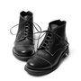 ST26v2-L3BLR_Italian vachetta shrink black