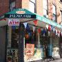 652 10th Ave New York: der beste Falafel (Closed)