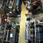 In der Tartan Weaving Mill