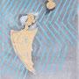 Il senso della polvere 2010-125x110/tela