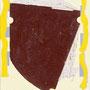 Risonanze luminose 2010-50x40/acrilici-smalti-terre/tela