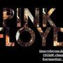 """Творческий проект ученицы 9 класса Шерстобитовой Дарьи """"Pink Floyd"""", 2014."""