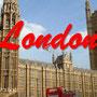 Краткая история Лондона. Видео.