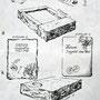 Angebot und Skizze 1998
