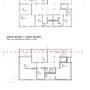 Plans étages - Centre de jour et de soin