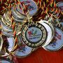 Siegermedaillen für alle Kinder