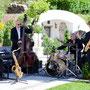 Das Jazzbüro / Ansitz Wartenfels