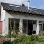 Terrassensituation