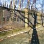 Sowjetisches Ehrenmal im Treptower Park / Berlin 2006