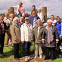 Hospizgruppenausflug 2012 ins Ahlenmoor