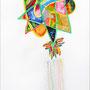 2010 ,  paper ,  aquarell ,  59,4 x 42 cm