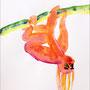 2011 ,  paper ,  aquarell ,  56 x 42 cm
