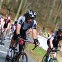 Tour d'Energie 2010 Auf der Strecke