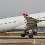 Airbus A340-313 HB-JMF