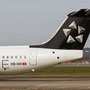 British Aerospace Avro RJ100 SWISS