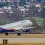 Airbus A320-214 VQ-BAY