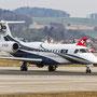 Embraer EMB-135BJ Legaxy 600 G-XCJM