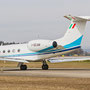 Gulfstream G550 I-SEAM