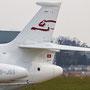Dassault Falcon 7X HB-JSS