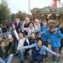 War das ein toller Tag im Hansa-Park