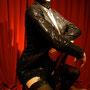 Liza Minelli Kostüm mit Pailletten