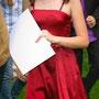 Sommerliches Jugendweihe-Kleid