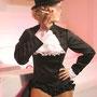 Frackkostüm für Marlene Dietrich