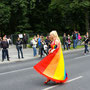 Christopher Street Day CSD Kostüm