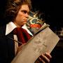 Kostüm für Ludwig v. Beethoven