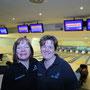 Susanne und Yvonne sind absolut zufrieden