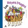 Die Heiligen Drei Könige (Los Reyes Magos) bringen in Spanien die Geschenke. (prensalagalera.blogspot.co.at)